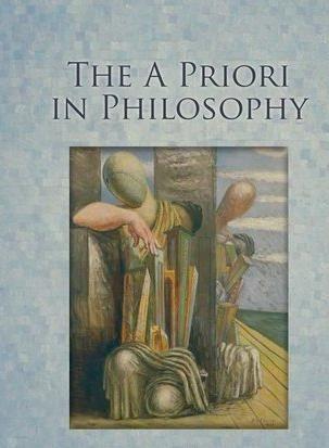 Значение слова априори в различных философских концепциях
